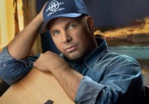 Garth Brooks Presale Passwords