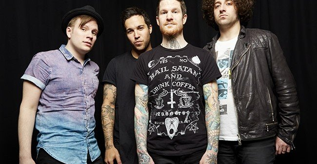 Fall out boy presale password ticket crusader fall out boy presale password m4hsunfo