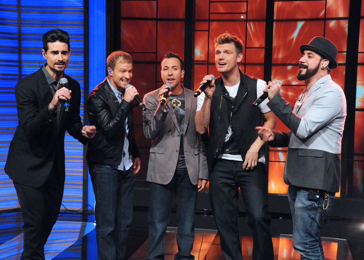 Halsey Presale Passwords: Backstreet Boys Presale Passwords