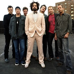 Counting Crows Presale Passwords