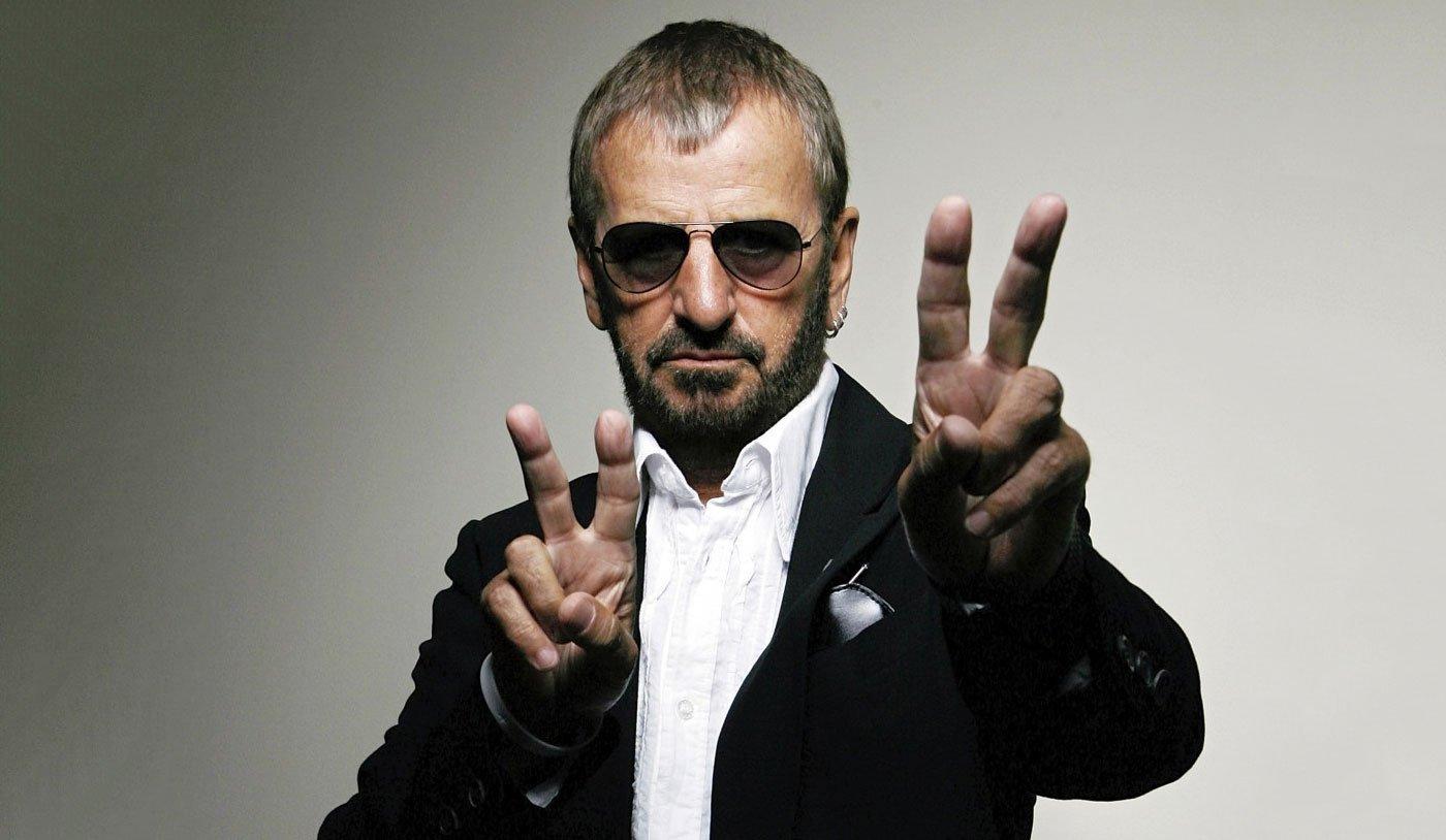 Ringo Starr Tour Annou...