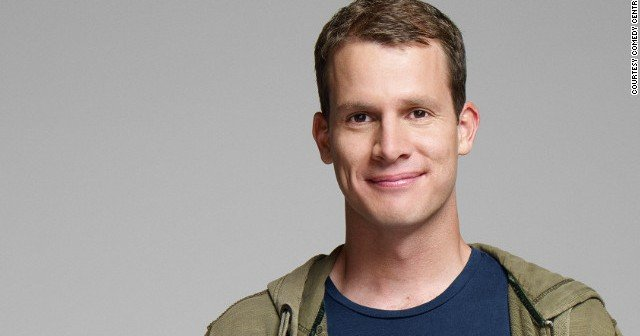 Daniel Tosh Presale Passwords