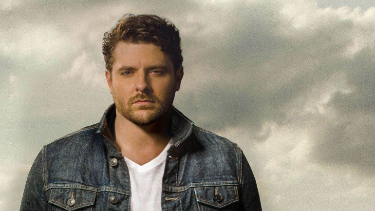 chris young - think of you lyrics