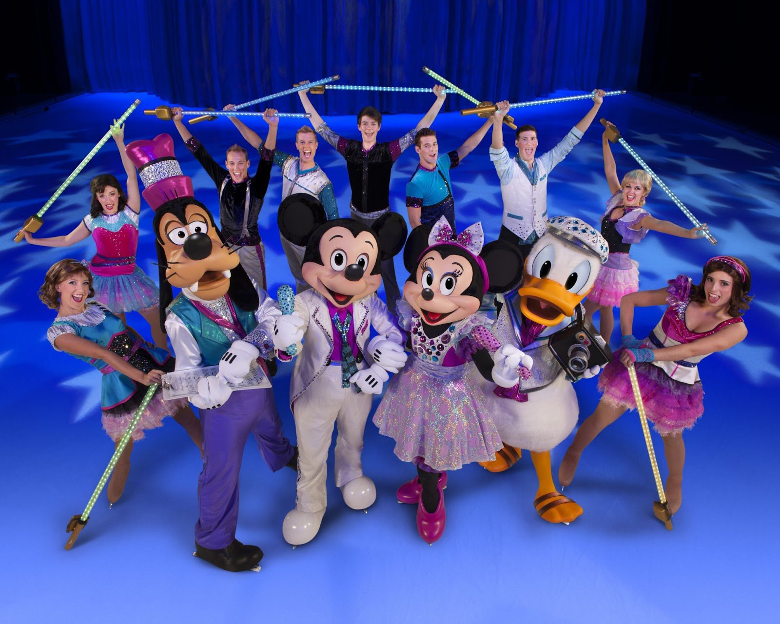 Disney On Ice Presale Passwords
