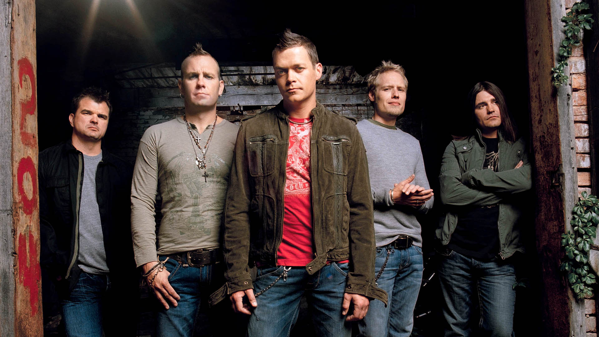 3 Doors Down Presale Passwords  sc 1 st  Ticket Crusader & 3 Doors Down Presale Passwords | Ticket Crusader