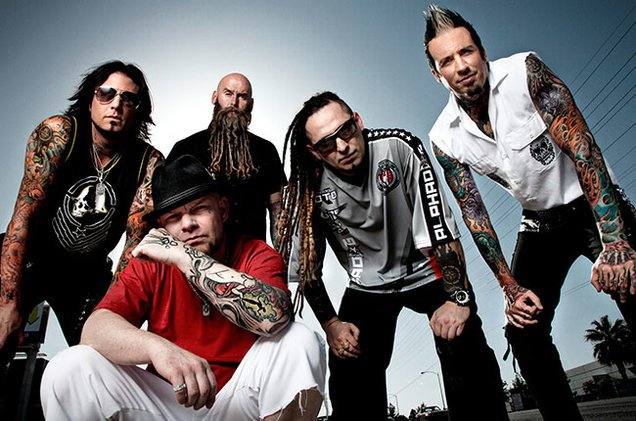 five finger death punch presale passwords ticket crusader. Black Bedroom Furniture Sets. Home Design Ideas