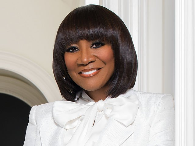 Patti Labelle Concert Tour