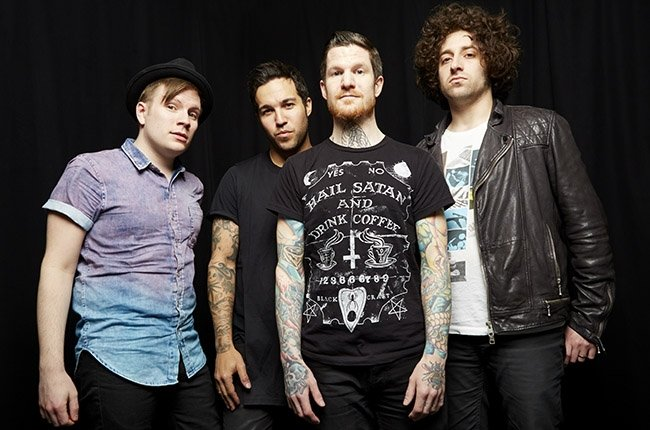 Fall Out Boy Presale Password   Ticket Crusader Paramore Ticketmaster