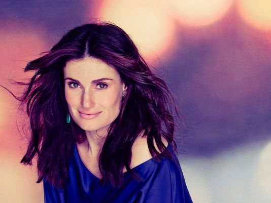 Idina Menzel Presale Passwords