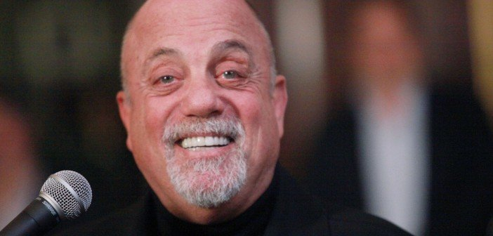 Billy Joel Presale Codes