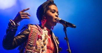 ms lauryn hill presale codes