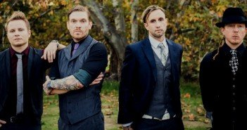 Shinedown presale codes