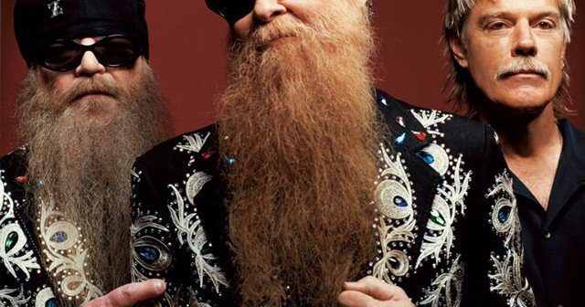 ZZ Top presale codes