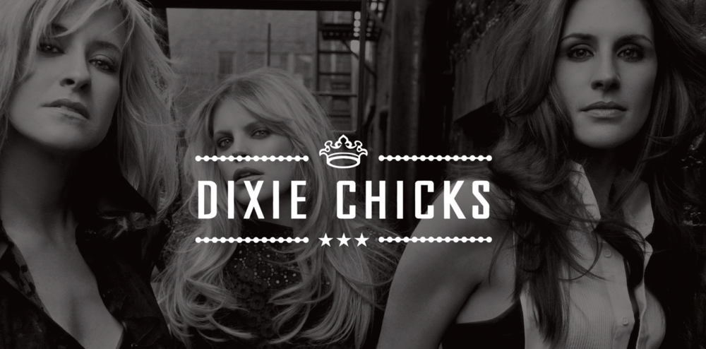 Nude dixie chicks tour schedule sexual disorders sexy