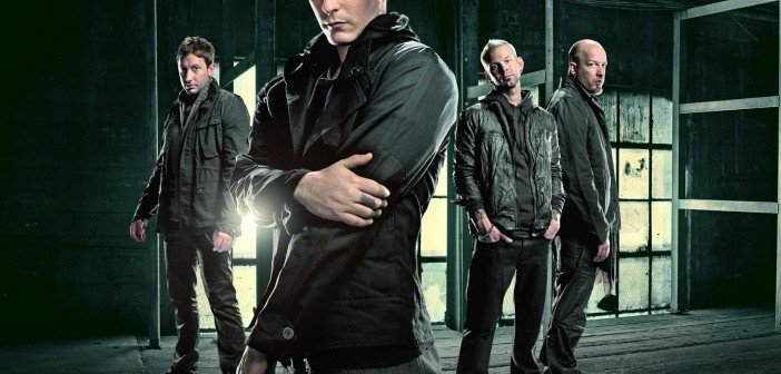 Breaking Benjamin Presale Codes