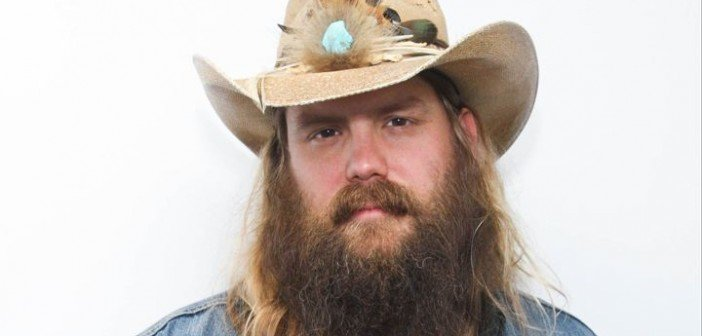 Chris STapleton presale codes
