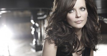 Martina McBride presale codes