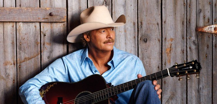 Alan Jackson presale codes