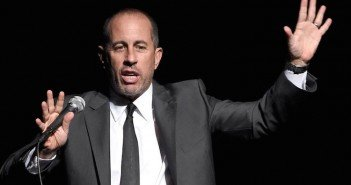 Jerry Seinfeld presale codes