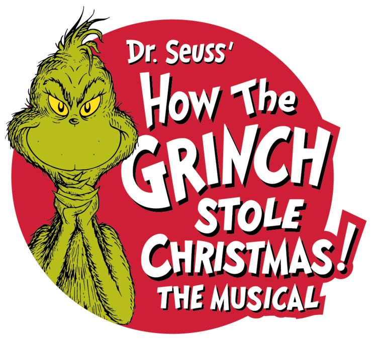 How The Grinch Stole Christmas Musical Tour