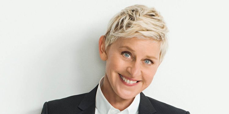how to get ellen degeneres tickets ticket crusader. Black Bedroom Furniture Sets. Home Design Ideas