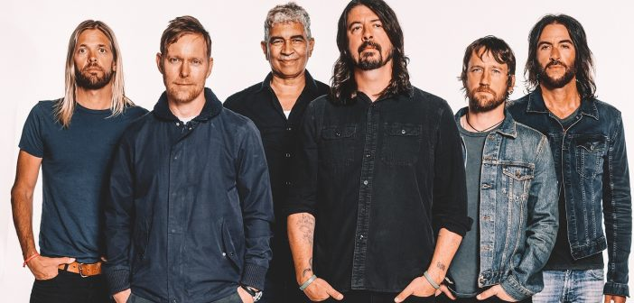 Foo Fighters Presale Codes