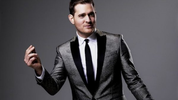 Michael buble presale codes