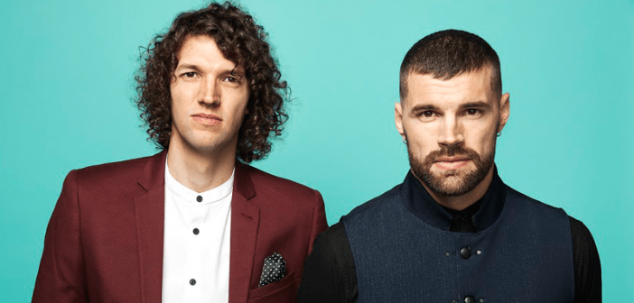 For King & country presale codes