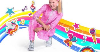 Jojo Siwa on tour