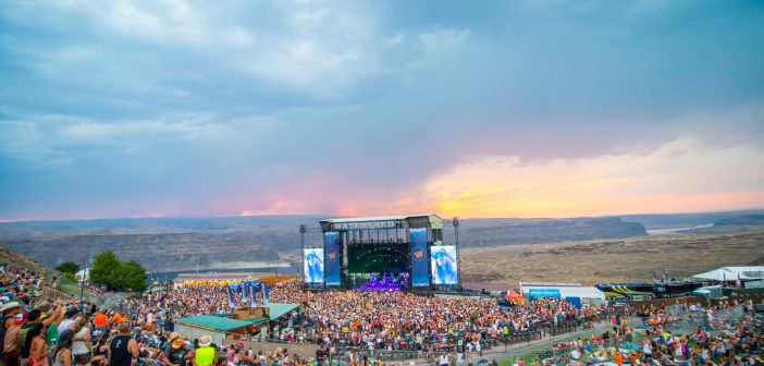 Watershed Festival 2020