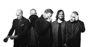 MercyMe on tour