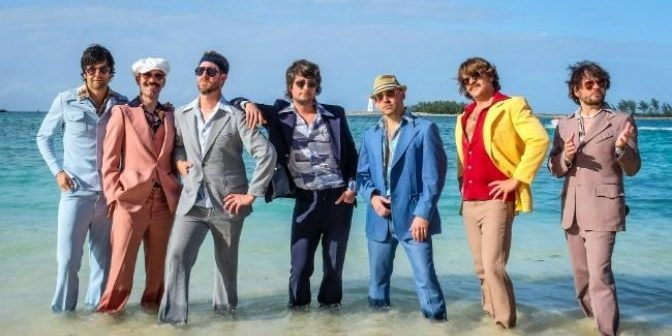 Yacht Rock Revue presale codes