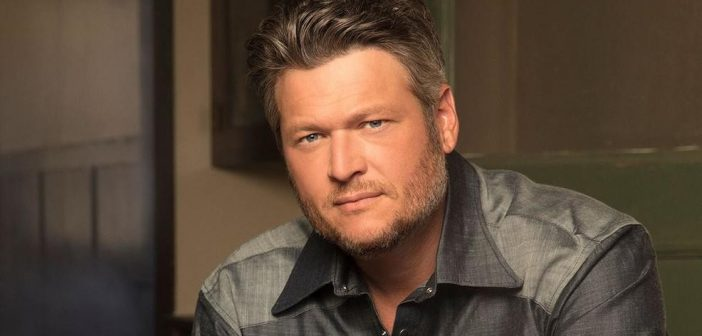 Blake Shelton presale codes
