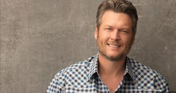Blake Shelton On Tour