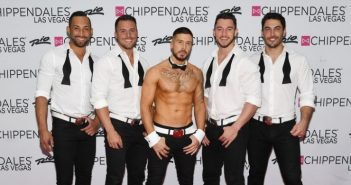 Chippendales Presale Codes