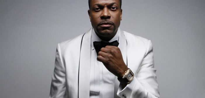 Chris Tucker Presale codes