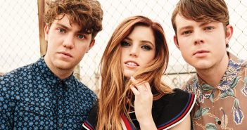 Echosmith on tour