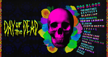 Hard Day of the Dead Music Festival