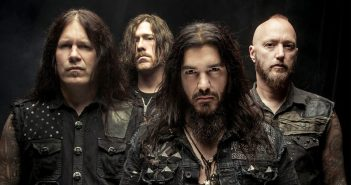 Machine Head on tour