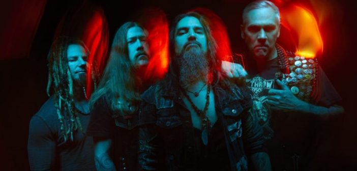 Machine Head Presale Codes