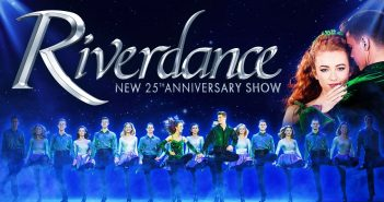 Riverdance Presale codes