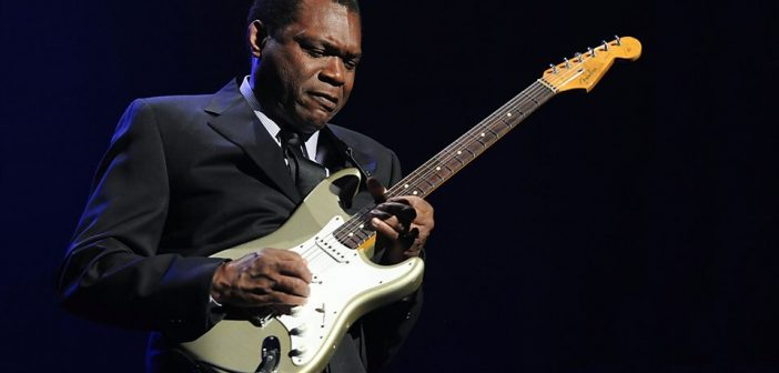 The Robert Cray Band Presale Codes
