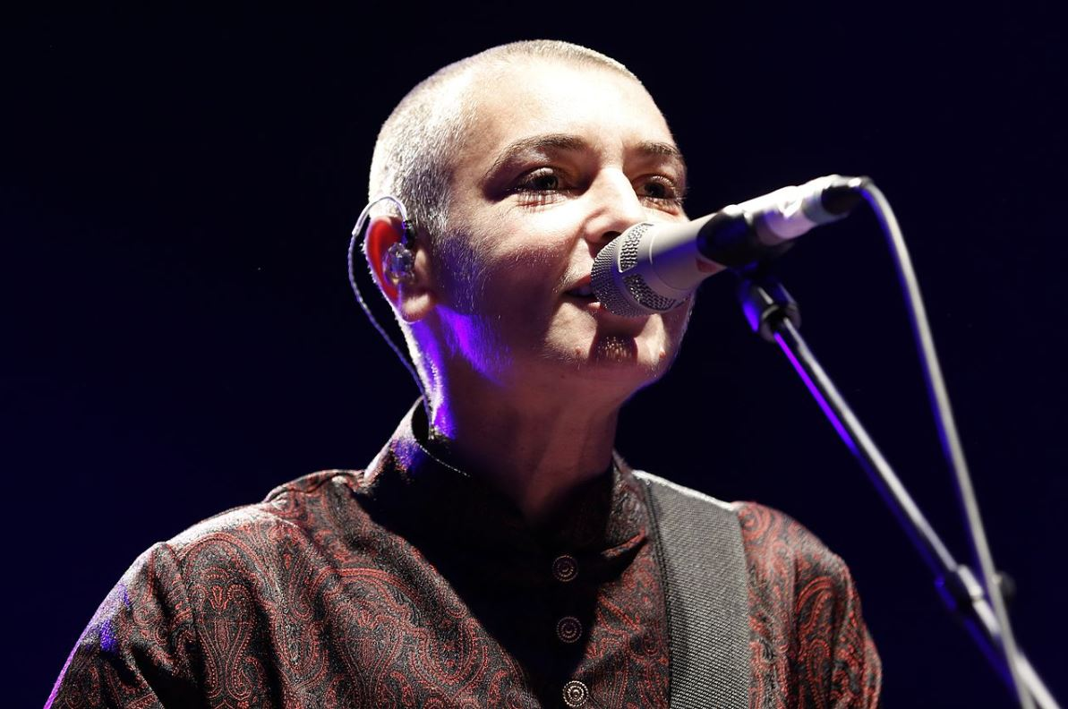 Sinead O'Connor On Tour | Ticket Crusader