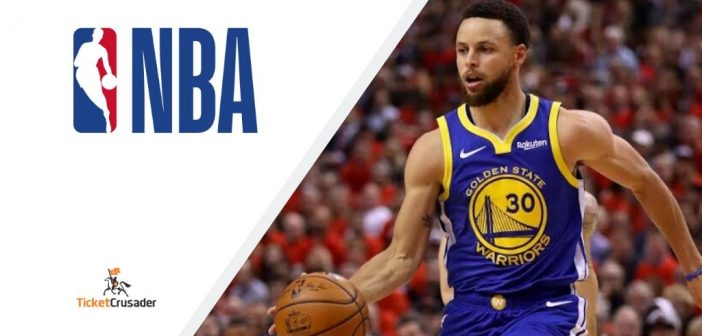 nba schedule and ticket info