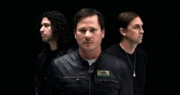 Angels Airwaves on tour