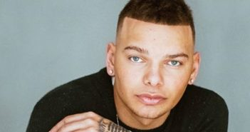 Kane Brown on tour