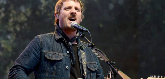 Sturgill Simpson presale codes