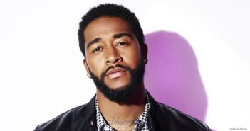 Omarion on tour