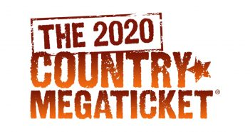 2020 Country Megaticket Presale Codes