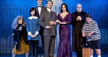 The Addams Family Presale codes